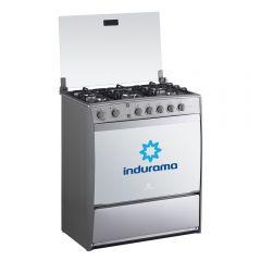 Cocina a Gas Indurama Varese 5 Hornillas