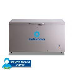Congelador Indurama CI-410CR Croma