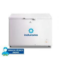 Congelador Indurama CI-310BL Blanco