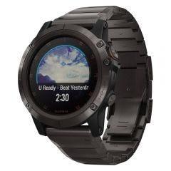 Reloj Deportivo Garmin FENIX 5X P/Z T/010-01989-04