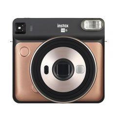 Cámara Instantánea Fujifilm Instax Square SQ6 - Oro