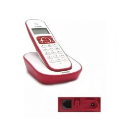 Teléfono Inalámbrico Vtech VT220R