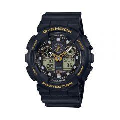 Reloj Pulsera Casio G-SHOCK/ GA-100GBX-1A9DR