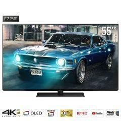 "TV Panasonic OLED 4K UHD Smart 55"" TC-55FZ950W"