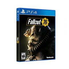 Videojuego Fallout 76 PS4
