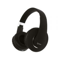 Audífonos MIRAY AM-8677B-N Over Ear Negro