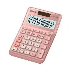 Calculadora de Escritorio Casio MS-120FM-PK-W-DP