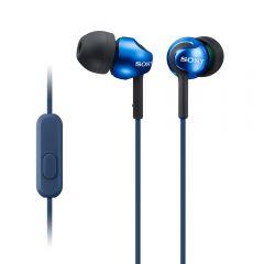 Audífono Sony MDR-EX110APLIUC