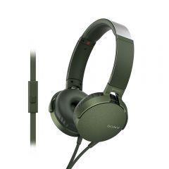 Audífono Sony MDR-XB550APGCLA