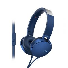 Audífono Sony MDR-XB550APLCLA