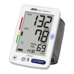 Monitor de Presión Arterial AND UB-543