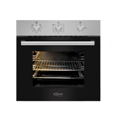 Horno a Gas Empotrable Klimatic Lubeck BC 67L