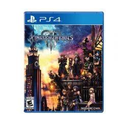 Videojuego Kingdom Hearts III PS4