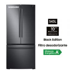 Refrigeradora Samsung  RF-221NCTASG/PE No Frost 543L