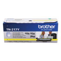 Tóner Brother TN-217Y