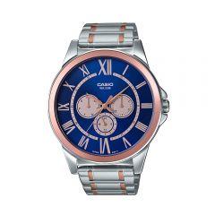 Reloj Pulsera Casio MTP-E318RG-2BVDF