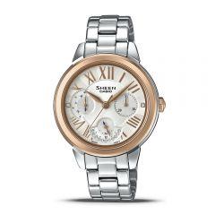 Reloj Pulsera Casio SHE-3059SG-7AUDR