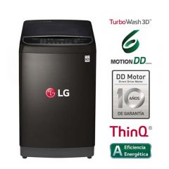 Lavadora LG WT13BS6HABLGLGP 13kg