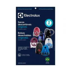 Pack de 3 bolsas de papel Electrolux 900276296