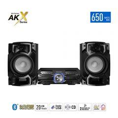 Minicomponente AKX520PSK 650W