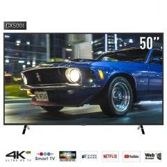 "TV Panasonic LED 4K UHD Smart 50"" TC-50GX500P"