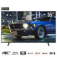 """Televisor Panasonic LED 4K Ultra HD Smart TV 55"""""""