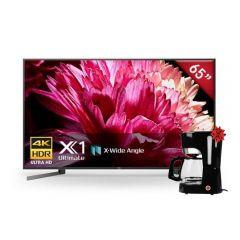"TV Sony LED 4K UHD Smart 65"" XBR-65X955G"