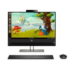 """All-in-One HP Pavilion 24-xa103la AMD Ryzen 5 3550H 6GB 1TB 23,8"""""""