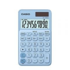 Calculadora de Bolsillo Casio SL-310UC-LB-N-DC