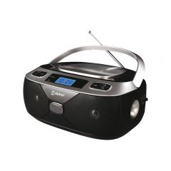 Radio CD con Bluetooth Miray  RMU-9263P