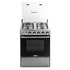 Cocina a GLP Miray Olmo 4 hornillas