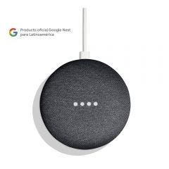 Google Home Mini Negro