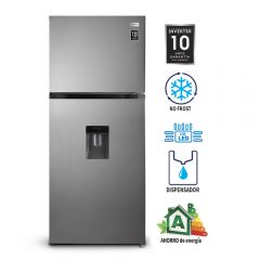 Refrigeradora Miray RM-408HID No Frost 409L