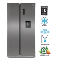 Refrigeradora Miray RM-555HID No Frost 559L
