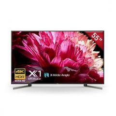 "TV Sony LED 4K UHD Smart 55"" XBR-55X955G"