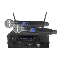 Micrófono Inalámbrico BatBlack BT-SN111