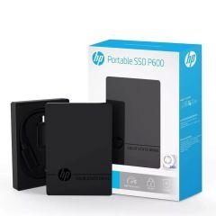 Unidad SSD Externo HP 250GB P600