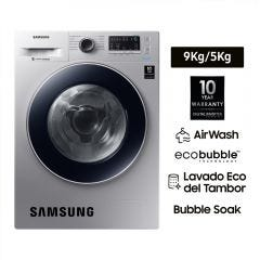 Lavadora Secadora Samsung WD90M4453JS/PE 9Kg/5Kg
