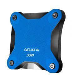 Unidad SSD Externo Adata 240GB ASD600Q-240GU31-CBL