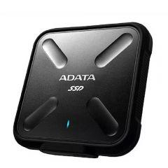 Unidad SSD Externo Adata 256GB ASD700-256GU31-CBK