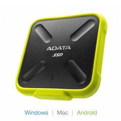 Unidad SSD Externo Adata 256GB ASD700-256GU31-CYL