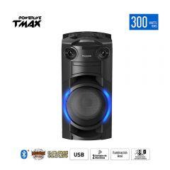 Minicomponente Panasonic SC- TMAX10PUK 300W