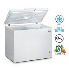 Congeladora Miray CM-197H 197L Blanco