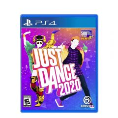 Videojuego Just Dance 2020 PS4