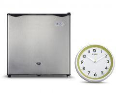 Frigobar Miray RM-45L + Reloj Pared Miray RMP-61