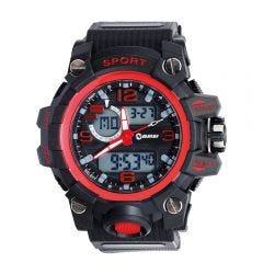 Reloj Pulsera Sport P/Caballero Miray RPMC-70R