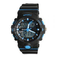 Reloj Pulsera Sport P/Caballero Miray RPMC-72A