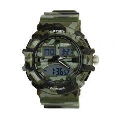 Reloj Pulsera Sport P/Caballero Miray RPMC-73V