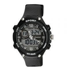 Reloj Pulsera Miray RPMC-74N