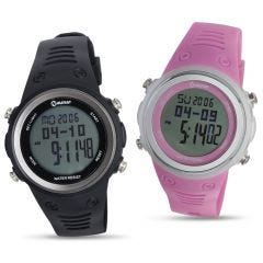 Reloj Pulsera Sport  Miray RPMC-79N + Reloj Pulsera Sport Miray RPMC-79R